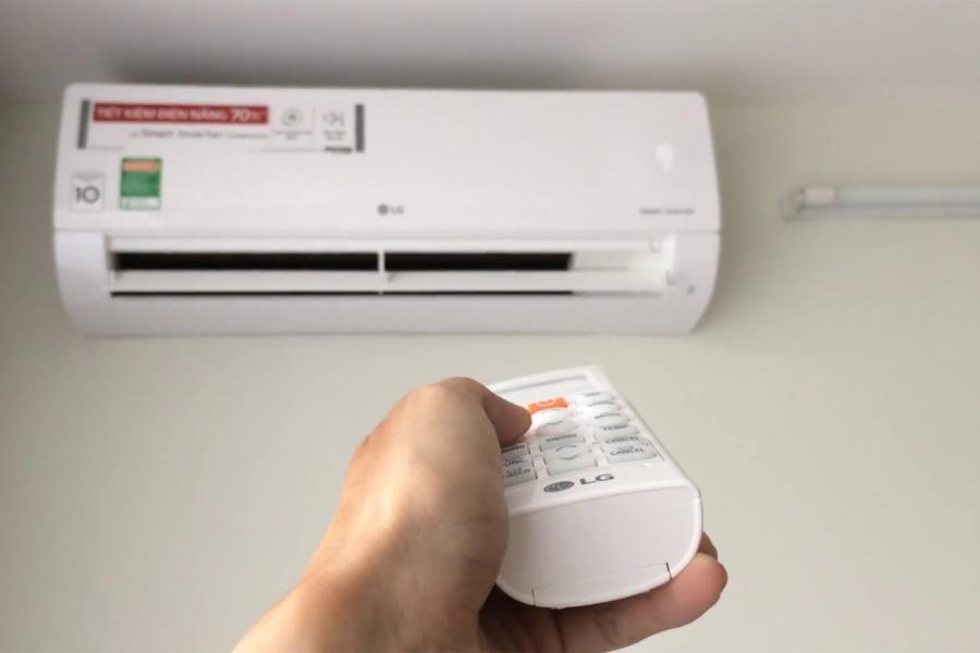 máy lạnh daikin bảo vệ sức khoẻ