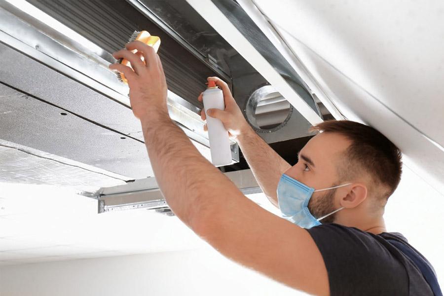 Bao lâu thì cần bảo dưỡng máy lạnh áp trần Daikin?